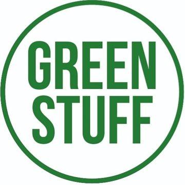 Greenstuff surf wax