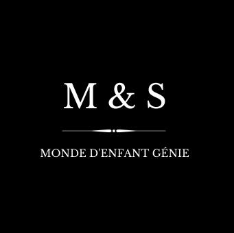M & S MONDE D'ENFANT GENIE