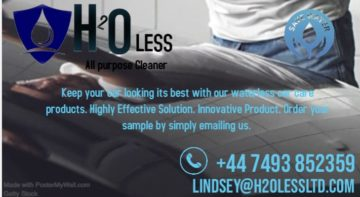 H2oless ltd